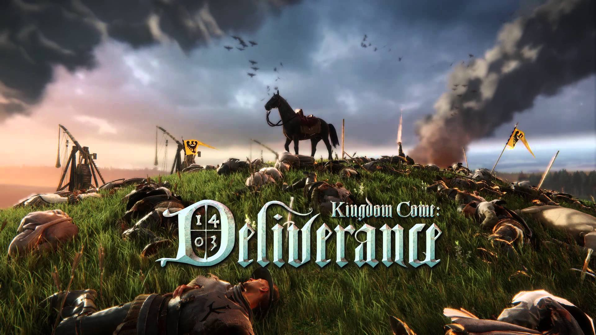 Геймплей Kingdom Come: Deliverance