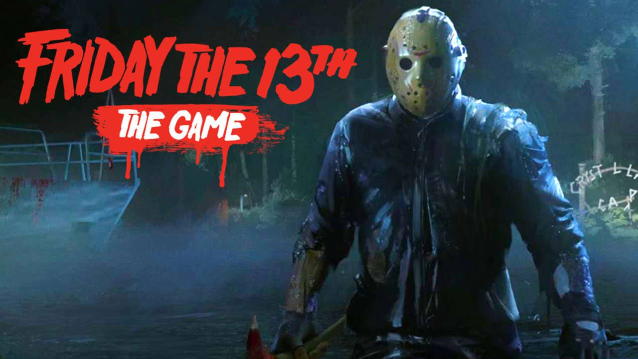 Отзыв Friday the 13th: The Game