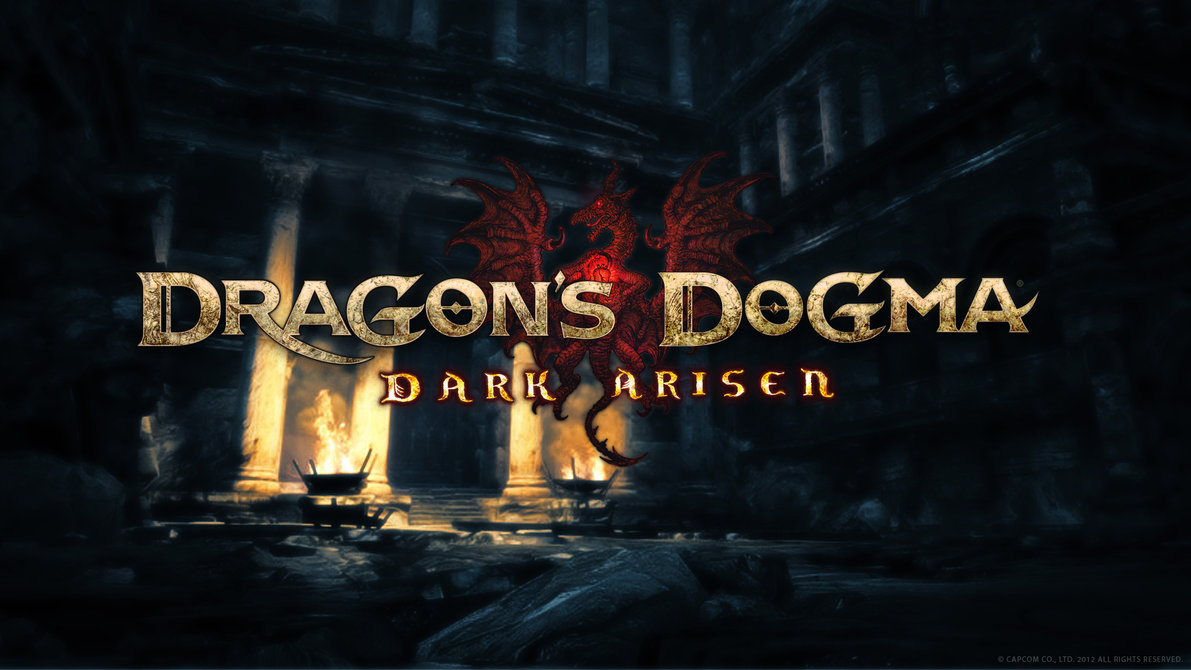 Сравнение графики Dragon's Dogma Dark Arisen Remastered и Original на PS3