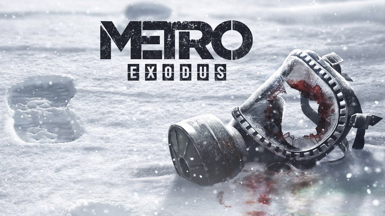 На The Game Awards 2017 привезут Metro Exodus