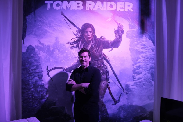 Гейм-директор Rise of the Tomb Raider перешел в Insomniac Games