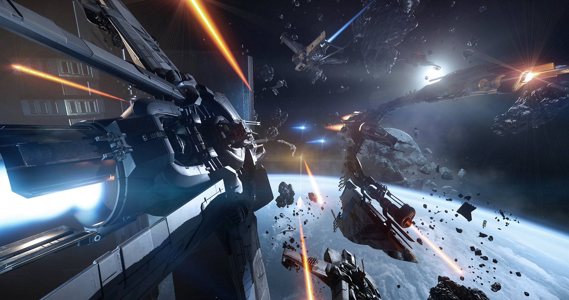 Бюджет Star Citizen больше 170 миллионов долларов